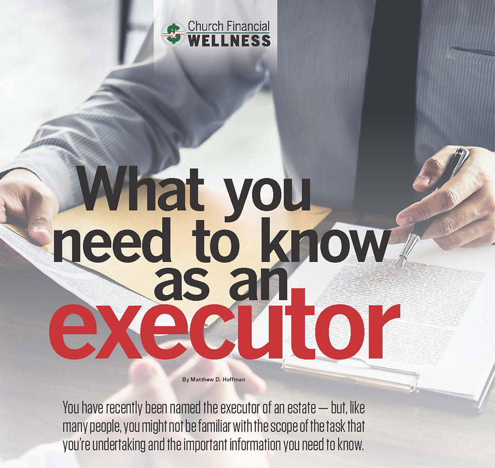 articles-What You Need to Know as an Executor